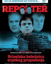Novosadski reporter 76