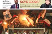 Novosadski reporter 96