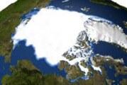 Led na Arktiku na najnižem nivou u poslednjih 38 godina