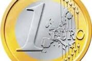 Evro danas 123,96 dinara