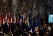 Slikom kroz 60 godina od Rimskih ugovora