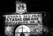 SNV ne ide u Jasenovac dok je ploče sa ustaškim natpisom