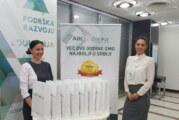 AIK Banka učestvovala na Vienna Economic Forumu