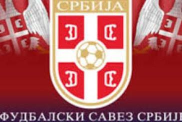 Partizan protiv Zvezde za pehar Kupa Srbije