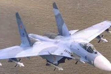 Mediji: Dva britanska lovca u hitnoj misiji zbog Rusa?