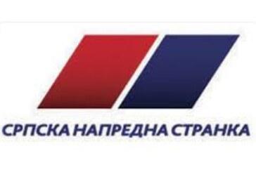 Fridrih: SNS je odlučujuća za stabilnost u Srbiji