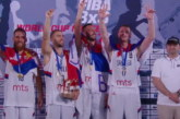 Srpski basketaši ponovo šampioni sveta!