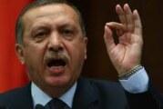 Umesto zvuka uspostavljanja veze,Turcima Erdoganova čestitka