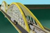 Žeželjev most gotov do 21. novembra