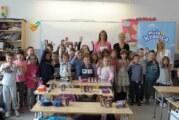 Velika donacija Imleka povodom Svetskog dana školskog mleka