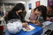 Otvoren novi prodajni objekat  Državne lutrije Srbije u centru Novog Sada