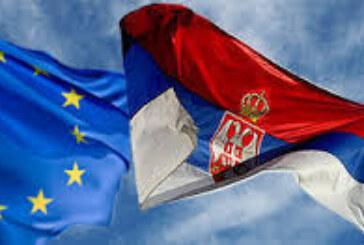 Mekalister: Ulazak Srbije u EU zavisi od dobrih odnosa sa Prištinom