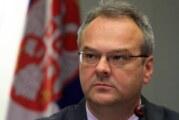 Željko Sertić: Železara Smederevo neće biti Trojanski konj za čelik u Evropi