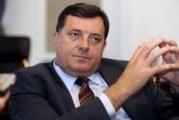 Ivanić: Međunarodne institucije previše insistirale na dogovoru Dodika i Izetbegovića