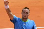 Troicki nadigrao Iznera, u četvrtfinalu protiv Del Potra