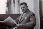 Vremeplov: Umro Stanislav Vinaver