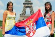 Pad Ane i Jelene na WTA listi
