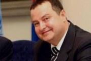Dačić: Postupci drugih ugrožavaju mir i bezbednost regiona