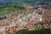 Poplavljen deo opštine Gračanica