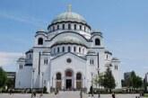 Stigli prvi delovi spomenika Stefanu Nemanji, postavljanje počinje sutra