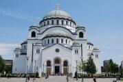 Sporazum o izradi mozaika u Hramu Svetog Save