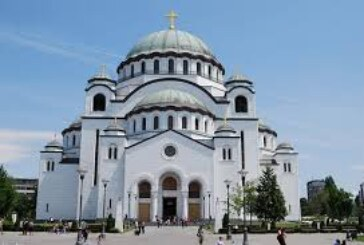 Pravoslavci danas slave Svetog Jovana