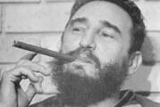 Fidel Kastro puni 90 godina