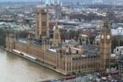 Mej: Bez glasanja u parlamentu o Bregzitu