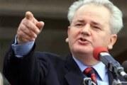 Ako Zapad ćuti o Miloševiću, ne sme i Srbija