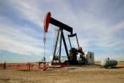 Zaustavljen pad nafte