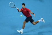 Kraj za Novaka na startu, poraz od Del Potra