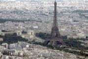 Strah od terorizma odbija turiste od Francuske