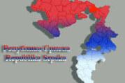 SDA: Referendum probni balon za otcepljenje RS