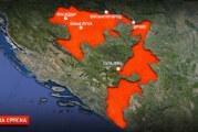 Dveri: Cilj je ukidanje Republike Srpske