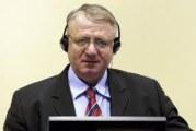 Haško tužilaštvo podnelo žalbu na presudu Šešelju
