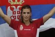 Ivani Španović bronzana medalja u Riju!