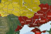 Ukrajina: Ubijena tri vojnika, četiri ranjena