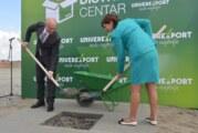 Počela izgradnja distributivnog centra Univerexporta