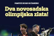 Novosadski reporter 83