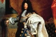 Vremeplov: Rođen Luj XIV