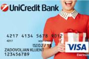 Uštedite plaćanjem računa na bankomatima UniCredit Banke