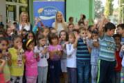 Donacija Mlekare Subotica povodom Svetskog školskog dana mleka