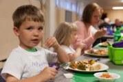 Gvožđe u dečjoj ishrani