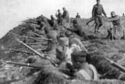 Počast palim srpskim borcima u Rumuniji