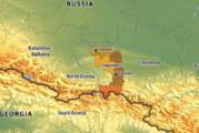 Jedinstvena Rusija osvojila 54,2 odsto glasova