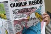 Šarli Ebdo na meti kritika zbog karikatura žrtava potresa