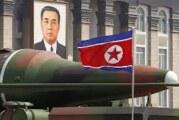 Kim demonstrira silu: Ispaljene tri rakete u Japansko more