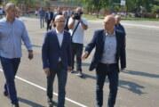 "Obnovljeni tereni u OŠ ""Žarko Zrenjanin"""