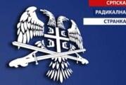 SRS: Ukinuti Čankove simbole u Vojvodini