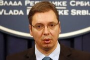 Vučić i ministri sa Hanom